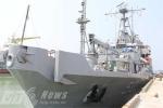 Chiến hạm Mỹ sắp luyện tập cùng Hải quân Việt Nam
