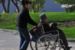 Trung Quốc: Quy định mới 'đến viện dưỡng lão được thưởng tiền', con cái đổ xô đến thăm bố mẹ