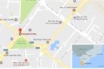Người đàn ông Hàn Quốc bị đâm thủng phổi sau va chạm giao thông