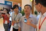 Quốc hội sắp xem xét tư cách đại biểu của ông Võ Kim Cự