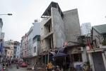 Dự án 'nhờn luật' xây sai phép: Bộ Xây dựng lên tiếng