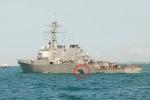Phát ngôn nhận chỉ trích của ông Trump về tai nạn của USS John S. McCain