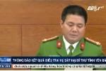 Kết quả điều tra vụ 2 lãnh đạo tỉnh Yên Bái bị bắn chết