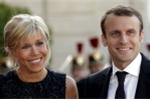 Mối tình đặc biệt của ứng viên tổng thống Pháp với người vợ hơn 24 tuổi