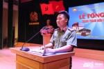Hinh anh Thanh tich dac biet cua Doan thanh nien Hoc vien An ninh trong Thang Thanh nien 7