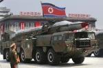 Triều Tiên cầu cứu ASEAN trong căng thẳng với Mỹ