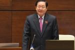 Bộ trưởng Nội vụ, Lê Vĩnh Tân, thi tuyển lãnh đạo, quy hoạch cán bộ