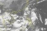 Xuất hiện bão Aere giật cấp 10 gần Biển Đông