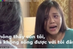 Sống chung với mẹ chồng tập 29: Mất con gái, Trang hóa điên, dọa giết mẹ chồng