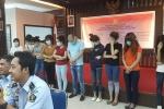 Hàng chục phụ nữ Việt hành nghề mại dâm bị Indonesia bắt giữ