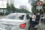 Đại biểu Quốc hội Dương Trung Quốc chất vấn Chính phủ về hoạt động xe Grab, Uber