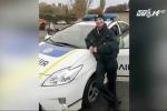 Bị tội phạm nhổ nước bọt vào mặt, nữ cảnh sát tử vong