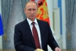 Tổng thống Putin hé lộ nguyên nhân ông bị phương Tây dè chừng