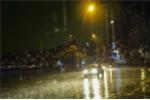Tin thời tiết mới nhất ngày 23/10: Cả nước mưa giông, Hà Nội nắng nhẹ
