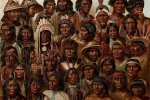 Người tiền sử đến châu Mỹ bằng cách nào?