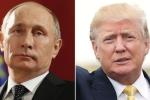 Trump và Putin sẽ gặp nhau trong tháng 7