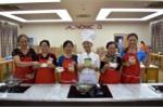 Cơ hội mục sở thị nhà máy Ajinomoto Việt Nam