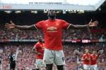 MU thắng đậm West Ham: Lukaku ghi bàn, nhưng chưa phải cầu thủ hay nhất
