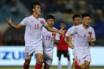 19h trực tiếp U19 Việt Nam vs U19 Australia