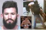 Cựu võ sĩ bắt cóc cô gái say rượu ngoài đường rồi hãm hiếp