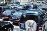 Bộ Tài chính khoán xe công: Quan chức Quốc hội đề nghị bắt buộc trên toàn quốc