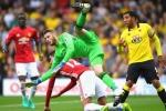 Manchester United - Watford: Bây giờ hoặc không bao giờ