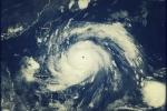 Siêu bão Meranti vào Biển Đông, gió giật trên cấp 17