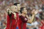 Lịch thi đấu bán kết Euro 2016, trực tiếp bóng đá hôm nay 6/7