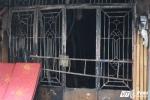 Hé lộ nguyên nhân vụ cháy khiến 6 người chết ở Sài Gòn