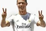 Ronaldo chờ bản hợp đồng thế kỷ từ Real