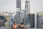Cảnh đẹp, thú ăn chơi hấp dẫn ở thành phố đắt đỏ nhất hành tinh