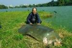 Nhà rùa học Hà Đình Đức nói về cái chết 'cụ' Rùa Hồ Gươm