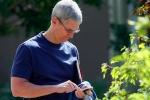 Apple đang bước vào giai đoạn khó khăn cùng iPhone