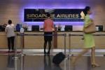 Nữ tiếp viên trưởng Singapore chết bí ẩn trong khách sạn Mỹ