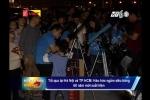 Clip: Người Hà Nội và TP.HCM nô nức đi ngắm siêu trăng