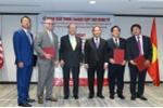 Doanh nghiệp Việt ký nhiều hợp đồng tỷ USD với đối tác Mỹ