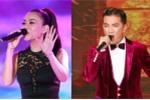 Mr. Đàm, Thu Minh nhiệt tình hát chúc mừng đám cưới Trấn Thành - Hari Won
