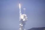 Mỹ lần đầu thử nghiệm đánh chặn tên lửa đạn đạo xuyên lục địa