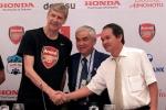 Quyết dự World Cup, bầu Đức đưa Arsene Wenger về dẫn dắt đội tuyển Việt Nam?