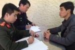 Phần tử phản động Việt Tân bị bắt ở Hà Tĩnh xin lỗi nhân dân
