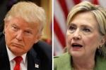 Clinton mắc trọng bệnh, Donald Trump hớn hở khoe hồ sơ y tế