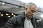 Vì sao Mourinho bị đuổi lên khán đài trận Man Utd 0-0 Burnley?