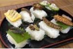 Bất ngờ trước lợi ích tuyệt vời của món ăn từ côn trùng