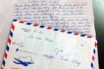 Lá thư xúc động bố Lê Văn Luyện gửi cán bộ trại giam trước ngày tại ngoại