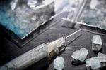 Nhà sư Myanmar giấu hàng triệu viên ma túy đá trong chùa