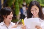 Tuyển sinh 2017: Những điểm mới thí sinh bắt buộc phải biết