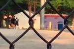 Video: Khoảnh khắc tay súng điên cuồng bắn trọng thương nghị sĩ Mỹ