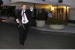 Mật vụ Mỹ bắt giữ kẻ đột nhập Nhà Trắng trong đêm