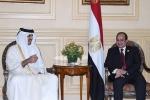 Ai Cập cáo buộc Qatar trả 1 tỷ USD cho khủng bố