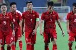 U22 Việt Nam loại thêm 4 cầu thủ: Suất 'khán giả' dành cho các hậu vệ?